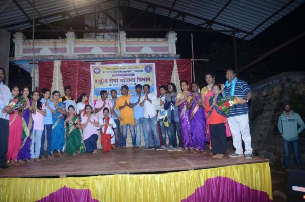 All artist performing programme, Rangavaikhari at Kine